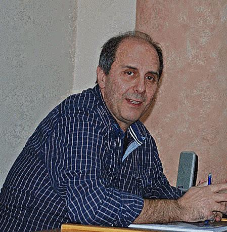 Δημήτρης Τσάλης