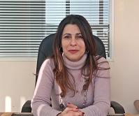 Ελισσάβετ Μαριάδου